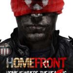 PS3版「HOMEFRONT」DLC第一弾配信開始!