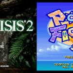 【CAPCOM】PlayStation Storeで名作2タイトルの配信が決定!