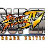 【CAPCOM】『スーパーストリートファイターIV アーケードエディション』家庭用での発売が決定!