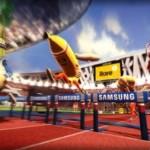 『Kinect スポーツ』 の新しいゲーム追加コンテンツ 「『Kinect スポーツ』 カロリーチャレンジ」 配信開始!