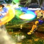 PS3、Xbox 360用『ストリートファイター × 鉄拳』新たな公式タッグのキャラクターが判明!
