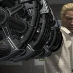 "PS3『龍が如く OF THE END』復活した""関西の龍""郷田龍司!右腕のガトリングアームに秘められた過去に迫る!!"