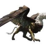 PS3 / Xbox360『ドラゴンズ ドグマ』巨大なモンスターとのバトルを紹介!