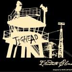 """カオスバンド「JIGHEAD」""""いつだってクライマックス""""TシャツがMARS SIXTEENからリリース決定!"""
