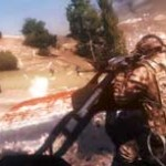 PS3/Xbox360『OPERATION FLASHPOINT: RED RIVER』公式サイトで最新情報を公開!