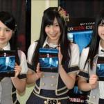 SKE48が絶叫!?「パラノーマル・アクティビティ2」DVD&ブルーレイ発売記念イベント開催