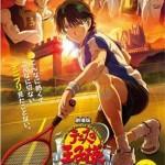 「劇場版 テニスの王子様 in ナムコ・ナンジャタウン」開催!