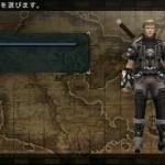 PSP『フロンティアゲート』の主人公キャラメイク映像を公開!