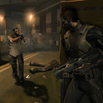 PS3/Xbox 360『Deus Ex』オフィシャルサイトリニューアル&日本版最新プレイ動画「コンバット」編公開
