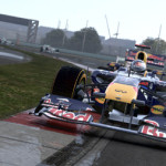 PS3/Xbox360『F1 2011』TGS2011にプレイアブル出展が決定!