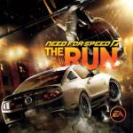 シリーズ最新作!『ニード・フォー・スピード ザ・ラン』が12月1日に発売決定!
