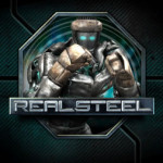 Xbox LIVE / PlayStation Network『REAL STEEL』の発売日が決定!