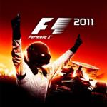 発売間近のPS3/Xbox 360『F1 2011』の体験会が大阪で開催決定!
