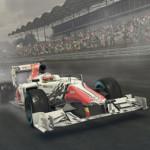 PS3/Xbox 360『F1 2011』本日発売!
