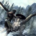 Kinectボイスコマンド対応 『The Elder Scrolls V: Skyrim』の日本配信日が決定!