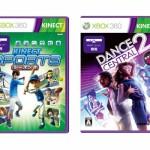Xbox 360 Kinect専用ゲーム 『Kinect スポーツ: シーズン 2』『Dance Central 2』 の体験版が配信開始!
