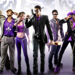 THQジャパン PlayStation 3/Xbox 360『セインツロウ ザ・サード』メディア向け体験会を実施!