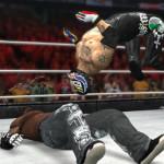 PS3『WWE12』日本国内発売決定!!