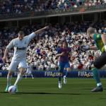 EA初のPS Vitaタイトル『FIFA ワールドクラス サッカー』日本発売決定!
