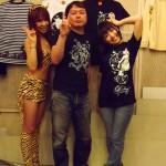 「うる星やつら」×MARS SIXTEEN 「うる星やつら」コラボTシャツシリーズ発売記念イベント開催!