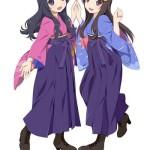 TVアニメ「偽物語」EDテーマは人気ユニット「ClariS」に決定!