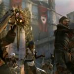 PS3/Xbox360「Dragon Age II」プロモーションムービー 第2弾公開!