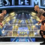 """PS3『WWE'12』公式HPが正式オープン!""""ザ・ロックvs.ジョン・シナ"""" の対戦動画も公開!"""