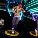 Xbox 360 Kinect専用タイトル『Dance Central 2』R&B人気シンガーRihannaの3楽曲、および『Rihanna Dance Pack 01』の追加配信開始!