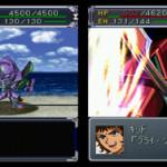 PlayStation Storeで「スパロボα」と「α外伝」がゲームアーカイブスで配信開始!