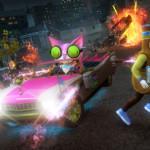PS3 / Xbox 360「セインツロウ ザ・サード」ミッションパック第1弾 「ゲンキボウル VII」1月17日配信!