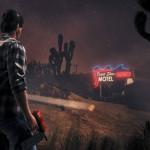 Xbox LIVE アーケードタイトル『Alan Wake's American Nightmare』 2 月 22 日(水)より配信開始!