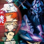 Blu-ray/DVD発売記念プレミアムイベント「アクエリオンEVOL 神話的饗宴(仮)」開催!