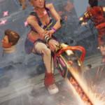PS3/Xbox 360『LOLLIPOP CHAINSAW (ロリポップチェーンソー)』の最新動画公開!!