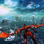 Xbox LIVE アーケード Kinect タイトル『Crimson Dragon』『Diabolical Pitch』の新規情報が公開!