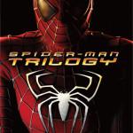 シリーズ最新作公開に先駆け、『スパイダーマン』前3部作がNEWデザインで登場!