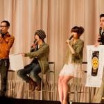 """「東のエデン」Blu-ray """"Noblesse Oblige""""BOX 発売記念イベントレポート"""
