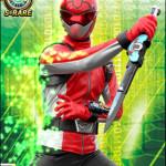 ソーシャルゲーム『スーパー戦隊ヒーローズ』本日より正式サービスを開始!
