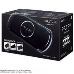 「PSP バリューパック」が7月5日(木)より数量限定で再販決定!
