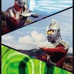 ウルトラ三大プロジェクト始動!「ウルトラマン」「ウルトラセブン」ハイビジョンリマスター版世界初登場&「ウルトラQ」新作シリーズ製作決定!!