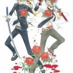 九条キヨ × 角川書店 月刊ASUKA × Lantis Presents「ZONE-00」音源化プロジェクト!ドラマCD「劇-Ⅲ」が遂にリリース決定!!