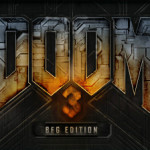 PS3/Xbox 360『DOOM3 BFG EDITION』日本発売決定!