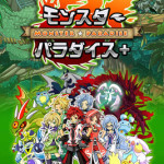 【ポケラボ】ソーシャルゲーム『モンスターパラダイス+』 Android版の提供を開始!