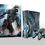 """Xbox 360専用タイトル『Halo 4』、スケルトンの本体を同梱した""""リミテッド エディション""""の発売が決定!"""