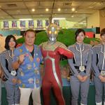 モロボシ・ダンも絶賛!夏の恒例イベント「ウルトラマンフェスティバル2012」本日7/27(金)より開催!