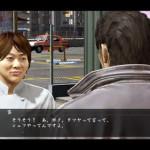 PS3『龍が如く5 夢、叶えし者』に人気シェフ・川越達也さんの出演が決定!