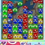 『ぷよぷよナラベ』がAndroid版★ぷよぷよ!セガで配信開始!