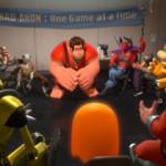 TVゲームでおなじみの悪役が大集合!ディズニーアニメ最新作『シュガー・ラッシュ』予告編公開!