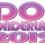 アイドルライブ×体感型ゲーム「アイドルワンダーランド2012」開催!