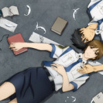 『図書館戦争 革命のつばさ』Blu-ray&DVD発売決定!