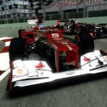 【コードマスターズ】「モータースポーツジャパン2012 フェスティバル イン お台場」に出展決定! さらに『F1 2012』の最新映像を公開!